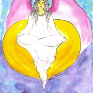 Personal Reading – Spiritual Communication | Belinda Bras-Nel
