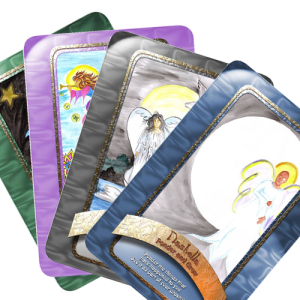Angel Card Set – First Edition